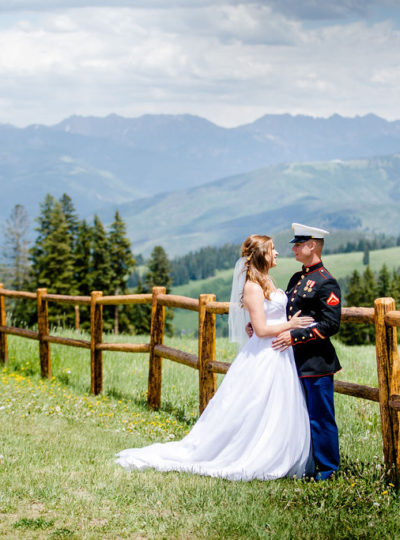 Kolby & Dan – Beaver Creek – Colorado Wedding